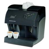 Кофеварка SOLIS Master 5000 Б/у