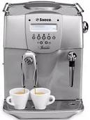 Кофеварка Saeco Syntia Cappuccino Premium RED